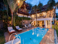 4 bdr Villa for rent in Phuket - Patong