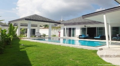 PH-V-4bdr-23, 4 Bedroom villa in Rawai