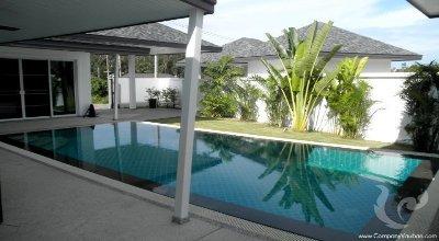 Villa 4ch Rawai - Phuket
