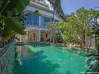 4 bdr Villa for short-term rental  Phuket - Rawai