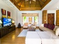4 bdr Villa for rent in Phuket - Laguna