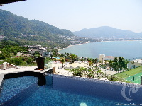 4 bdr Villa for sale in Phuket - Patong