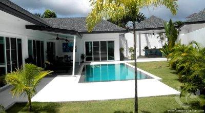 4 Bedroom villa in Rawai