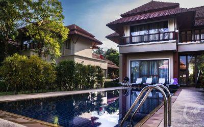 PH-V-4bdr-64, 4 Bedroom Villa @ Laguna
