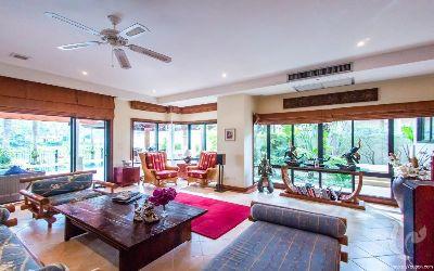 Villa 4ch Laguna - Phuket