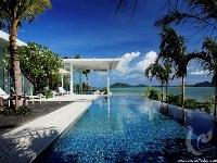 5 bdr Villa for short-term rental  Phuket - Yamu