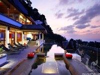 5 bdr Villa for short-term rental  Phuket - Surin