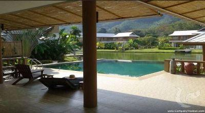 5 bdr Villa Phuket - Nayang