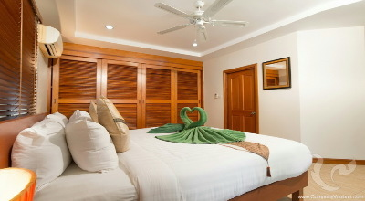 PH-V-5bdr-28, 5 bedrooms pool villa in Rawai