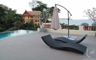 PH-V-5bdr-46, 5BDR Sea View Villa in Kamala, Phuket