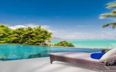 PH-V-5bdr-49, The Luxury Beach Front Villa For Holiday Rental @Cape Yamu