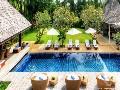 5 bdr Villa for short-term rental  Phuket - Bang Tao