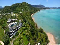 8 bdr Villa for short-term rental  Phuket - Yamu
