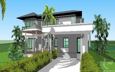 Laguna Village 8
