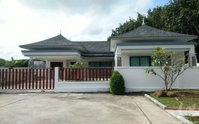 PH-V110-3bdr-1, New Comfy House in the green area of Thalang