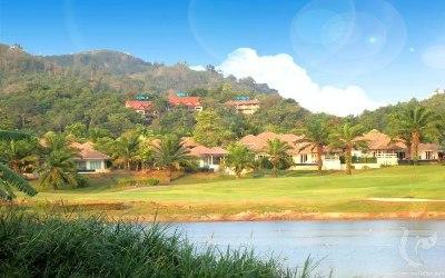 Kathu Hill Palm Residence