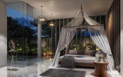 Villa 4ch Surin - Phuket