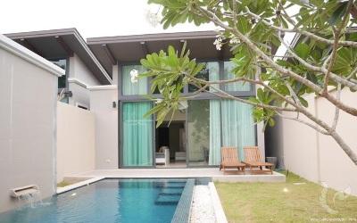 Villa 2ch Bang Tao - Phuket