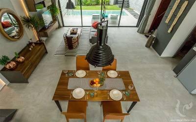 Villa 3ch Chalong - Phuket