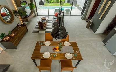 3 bdr Villa Phuket - Chalong