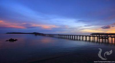 Laem Ka Beach Rawai Villa