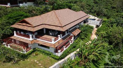 5 bdr Villa Phuket - Patong