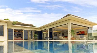 Villa 3ch Nathon - Phuket