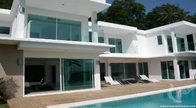 3 bdr Villa Phuket - Kata