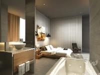 Bathroom en-suited
