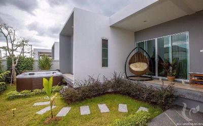 Villa 3ch Thalang - Phuket