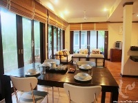 2 bdr Villa for short-term rental  Phuket - Kata