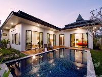 Ravana  Estate Villa