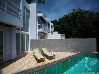 3 bdr Villa for rent in Phuket - Patong