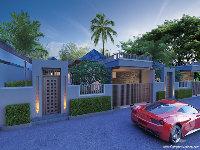 2 bdr Villa for sale in Phuket - Rawai