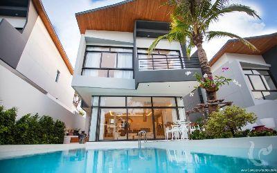Villa 3ch Naiharn - Phuket