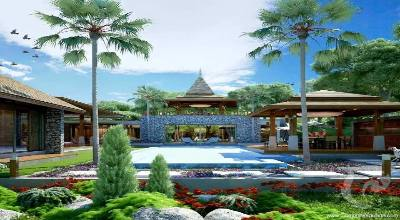 Botanic Luxury Villa - Phase 3
