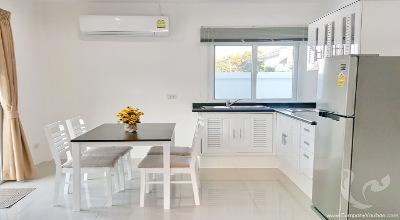 PH-V57, 2 Bedroom villa in Chalong