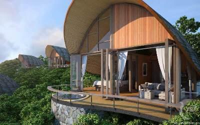 Villa 1ch Patong - Phuket