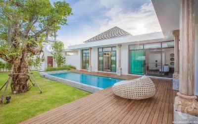 Villa 2ch Chalong - Phuket