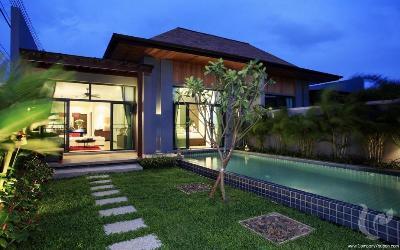Villa Onyx Rawai