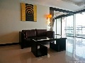 1 bdr Condominium for short-term rental in Pattaya - Jomtien