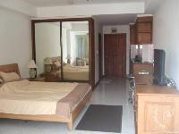 Studio for short-term rental in Pattaya -