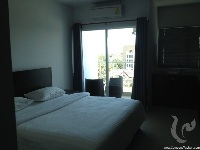 Studio for short-term rental  Pattaya - Naklua