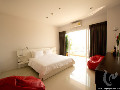 1 bdr Condominium for short-term rental in Pattaya - Naklua