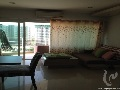 1 bdr Condominium for short-term rental  Pattaya - Naklua