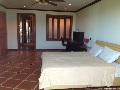 2 bdr Condominium for short-term rental in Pattaya - Thappraya