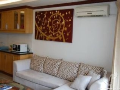 2 bdr Condominium for short-term rental in Pattaya -