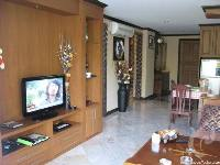 2 bdr Apartment Pattaya - Thappraya