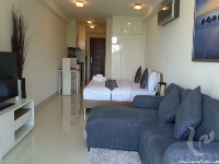 Studio for sale in Pattaya - Pratumnak