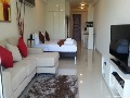 Studio for short-term rental in Pattaya - Pratumnak